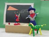 Math claymation