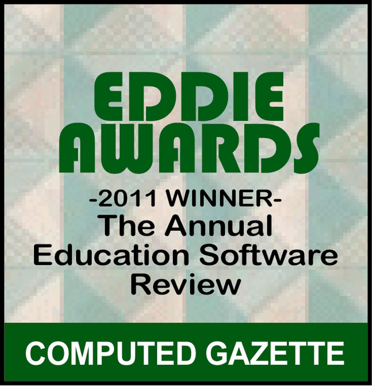 2011 EDDIE WINNER LOGO