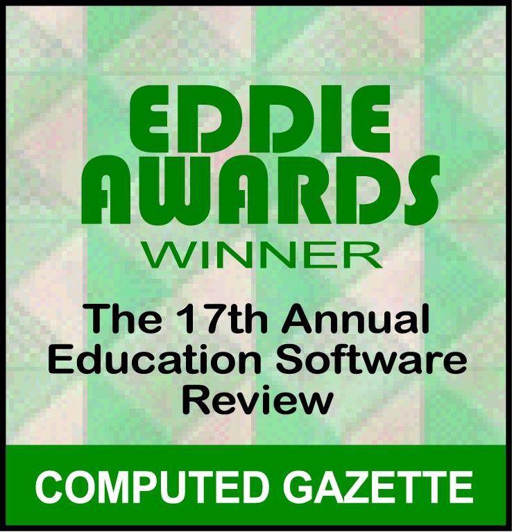 2012 EDDIE Awards Winner