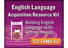 English Language Acquisition Resource Kit