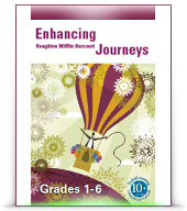 enhancing Journeys reading program with creative technology projects!