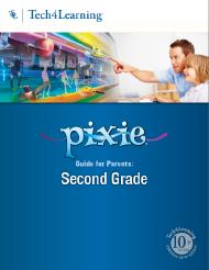 Pixie Parent Guide