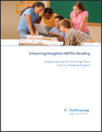 Houghton-Mifflin Extension Activities