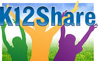 K12Share.com - publish student work from Share to the cloud