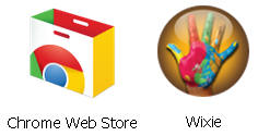 Wixie and Chromebooks