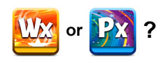 Wixie-or-Pixie