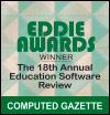 2013 EDDIE Award