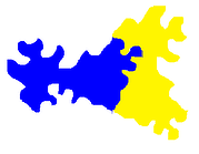 Start to tessellation
