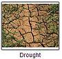 Drought tile