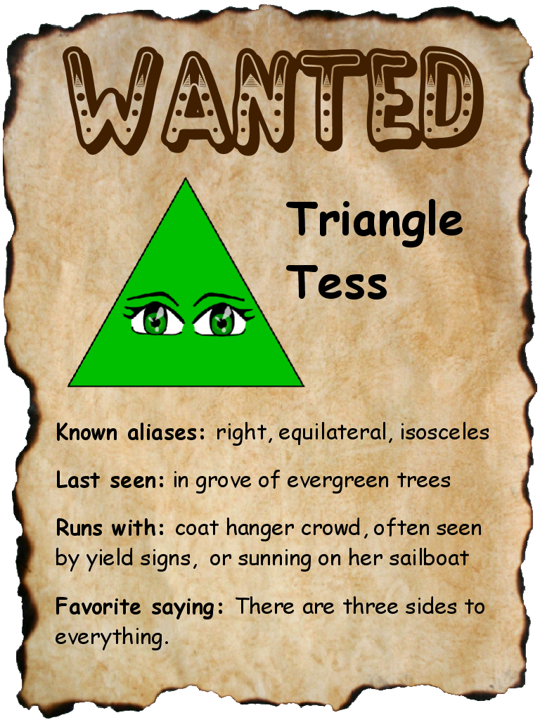 triangle_wanted