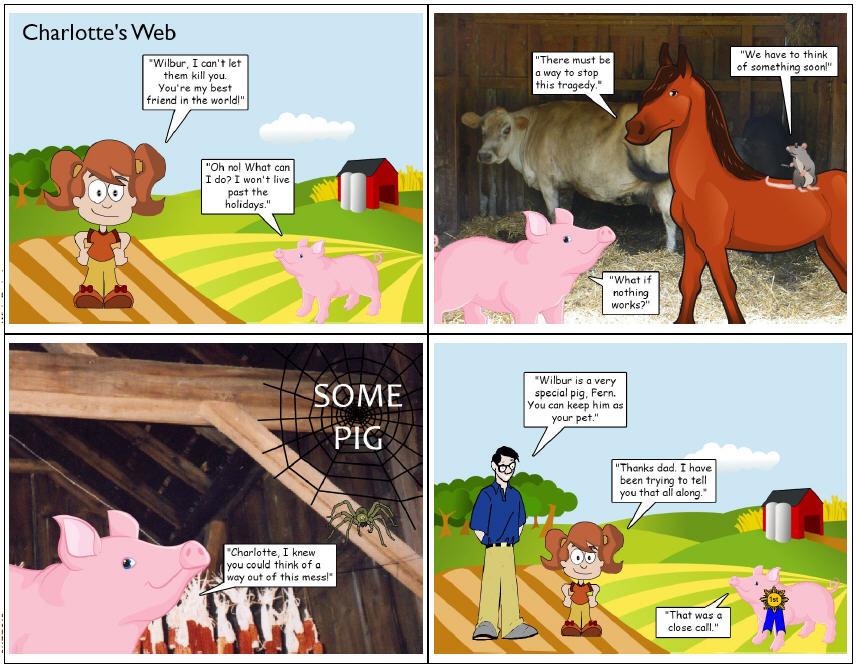 wixie-comic-charlottes-web