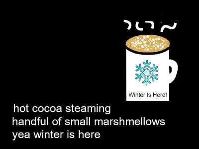 wixie-haiku-winter