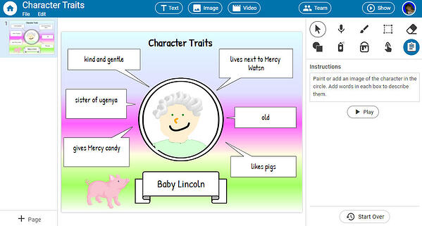 wixie-interface-traits-sample