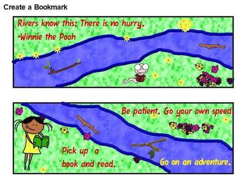 wixie-pooh-bookmark