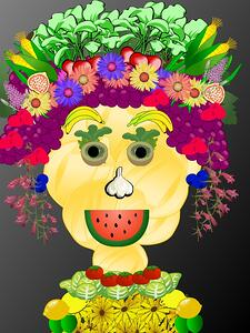 wixie-sample-arcimboldo-portrait