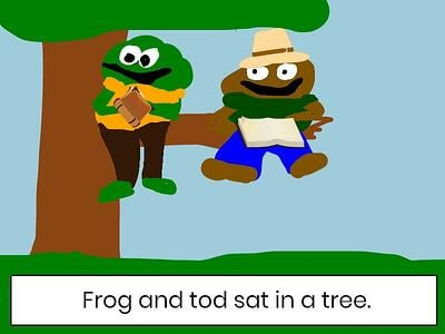 wixie-sample-frog-toad-story