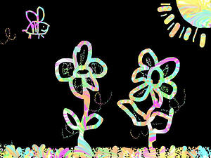 wixie-sample-scratch-art-spring