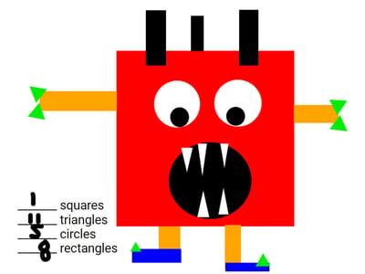 wixie-sample-shape-monster