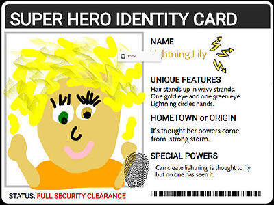 wixie-sample-superhero-id