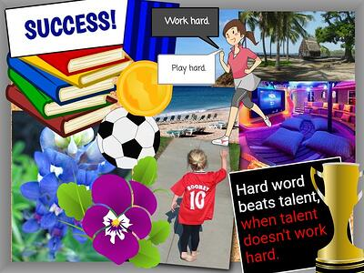 wixie-sample-vision-board