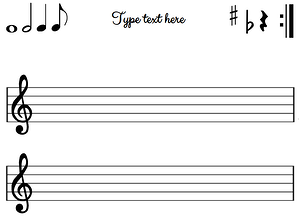 wixie-template-music-compose