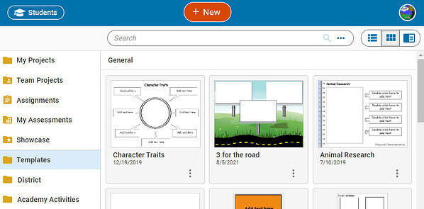 wixie-templates-general-traits
