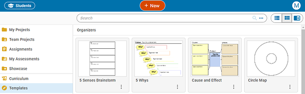wixie-templates-graphic-organizers