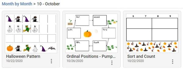 wixie-templates-halloween-math